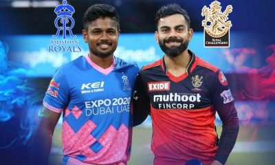 RCB and RR