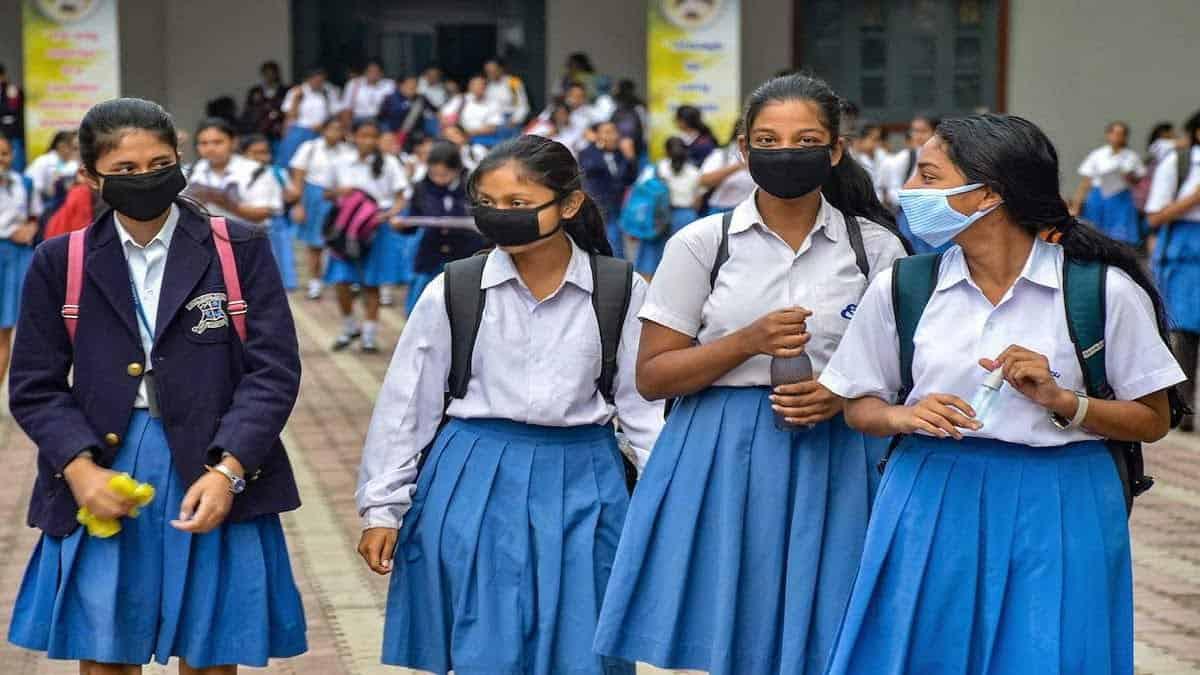 school girls 30