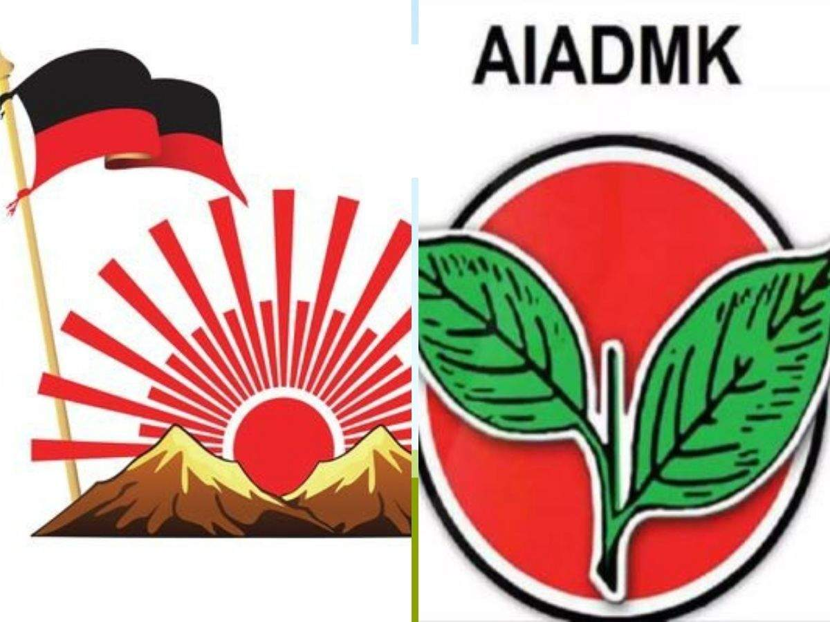 admk dmk symbols