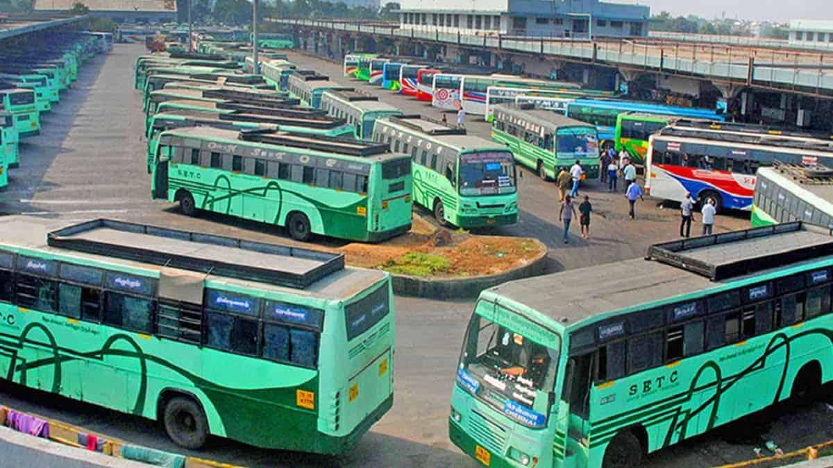 buses 1200