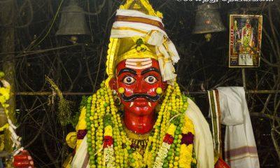 munishwaran
