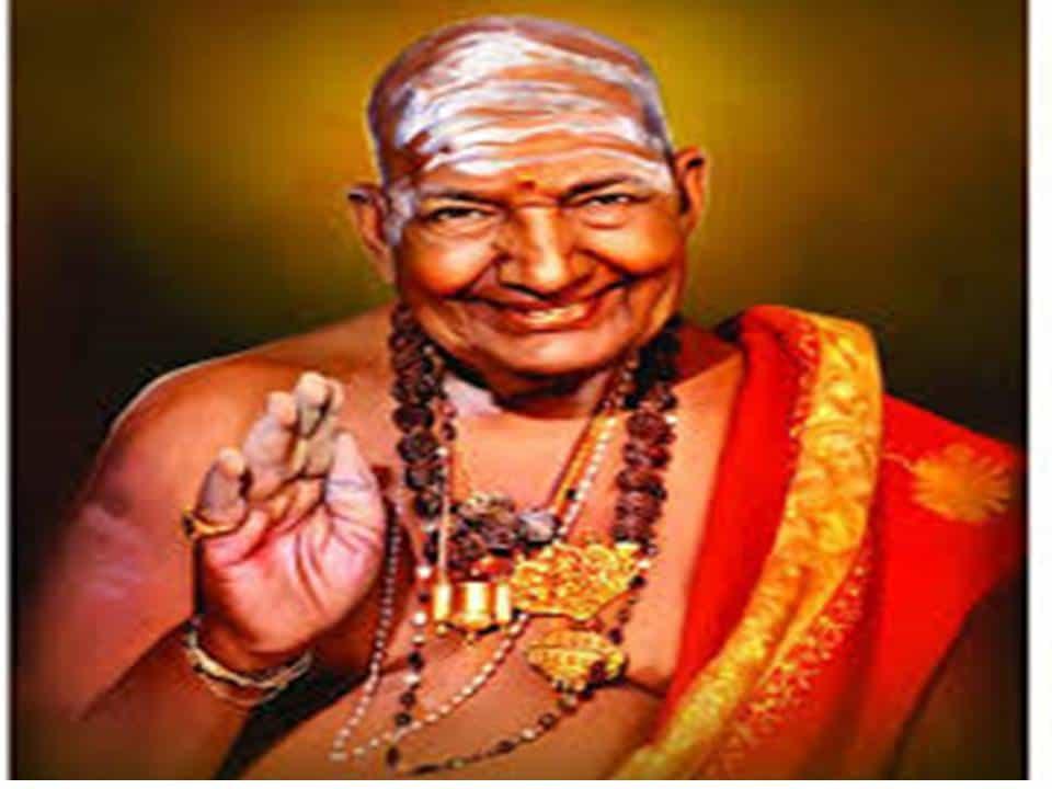 vaariyar swamigal